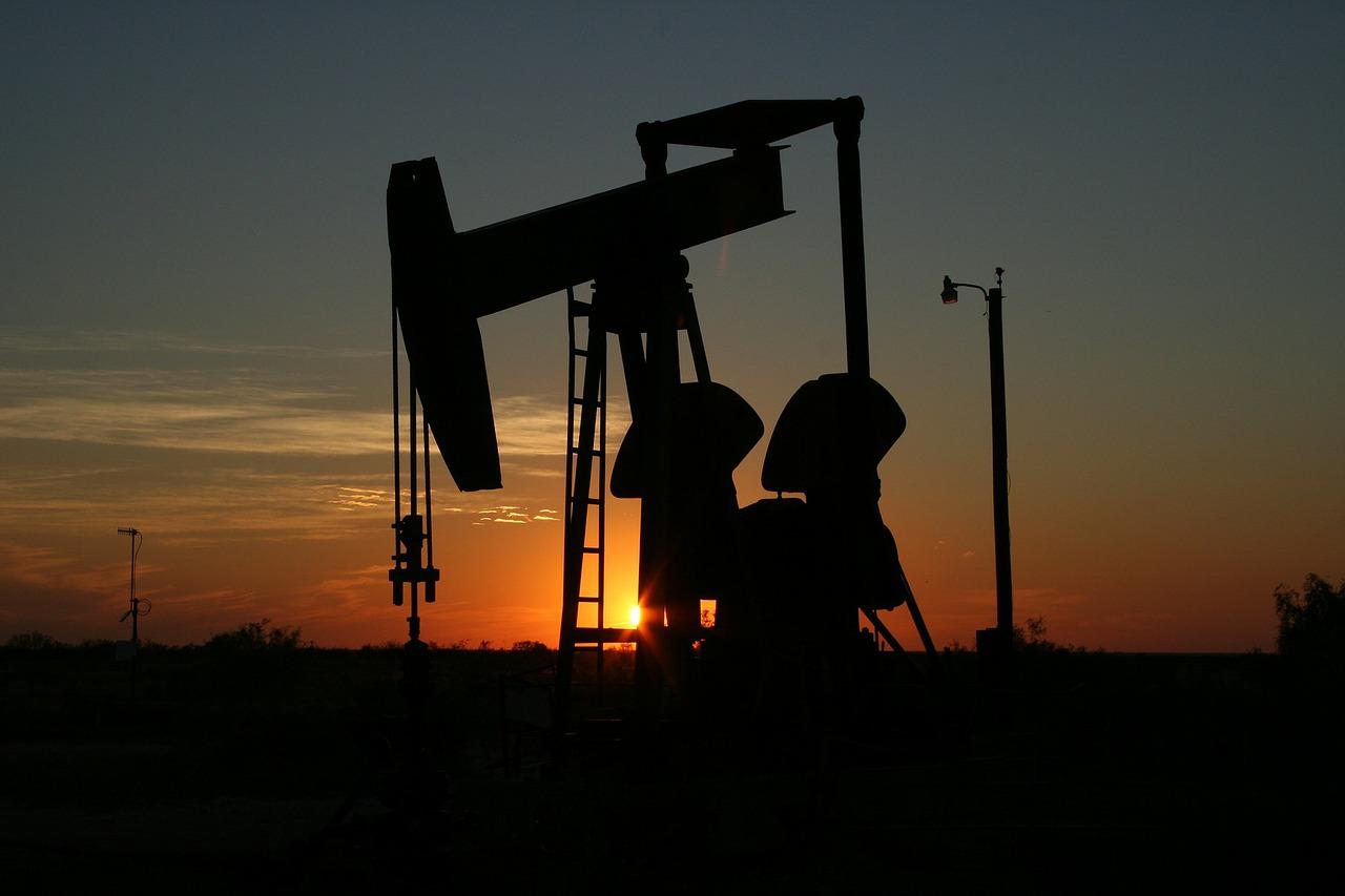 Oljebolag och ny teknik
