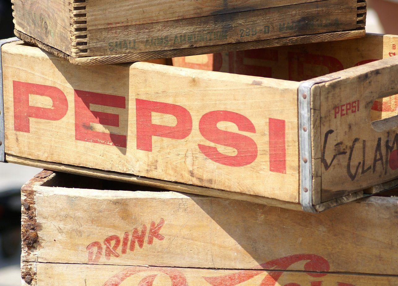 Pepsi sätter mål för sockerreducering