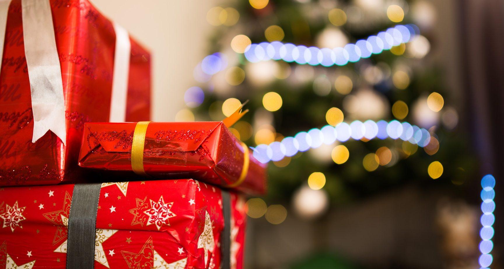 Julklapparna du ska köpa till dig själv som kille