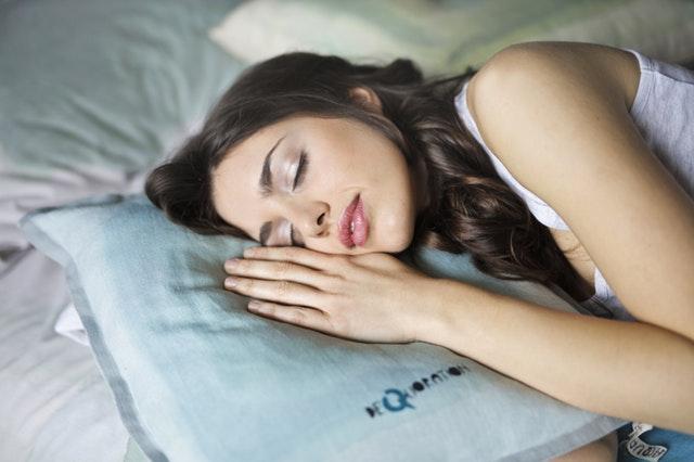 5 tips för att sova bättre som faktiskt är värda att testa!